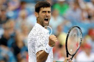 Djokovic superó a Federer y ganó el único Masters 1000 que le faltaba