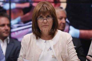 """Bullrich calificó de """"mentiroso"""" a Alberto Fernández por las cifras de homicidios que dió en el debate"""