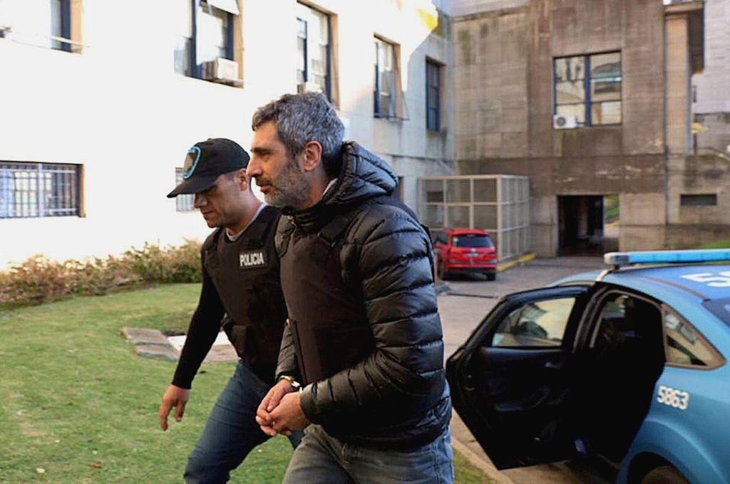 Roberto Baratta fue mano derecha de Julio de Vido en el Ministerio de Planificación Federal durante el mandato de Cristina Fernández de Kirchner. <strong>Foto:</strong> Archivo