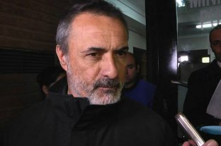 """Jorge """"Corcho"""" Rodríguez negó su vinculación con las anotaciones de Centeno"""