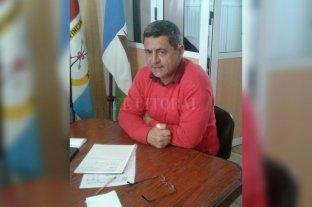 Criticas del intendente de Tostado a la eliminación del Fondo Sojero