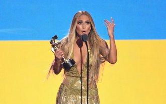 En medio del reciente fallecimiento de Aretha y los diez años del reguetón, se entregaron los MTV