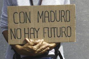 Venezuela reclama por la crisis económica y el deterioro de los servicios públicos