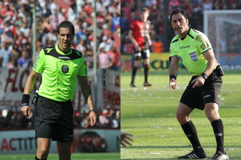 Crédito: Archivo El Litoral/Luis Cetraro y Mauricio Garín