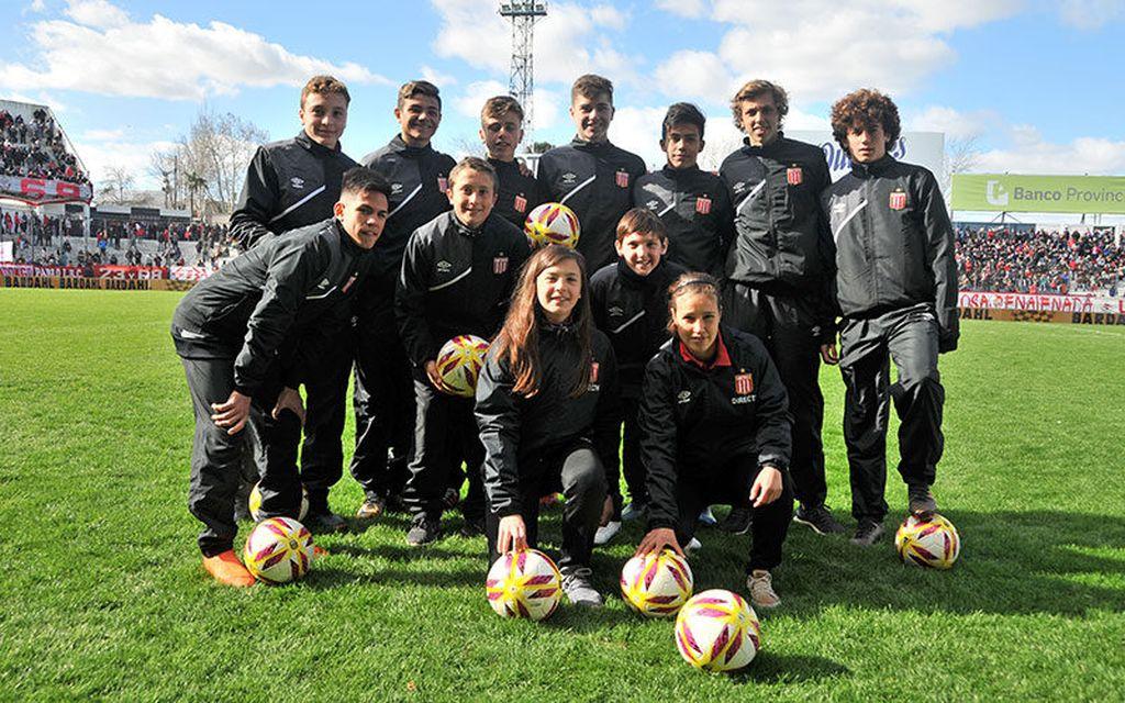 <strong>Foto:</strong> Estudiantes