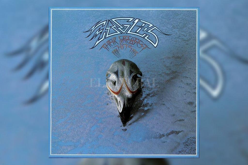 Their Greatest Hits 1971-75 Crédito: Captura digital
