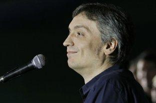 En su declaración ante Stornelli, López mencionó a Máximo Kirchner