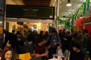 Cerveza Agosto celebró su sexto aniversario