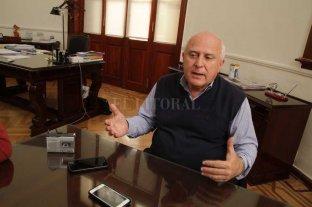 Lifschitz se reunió con Peña y criticó duro al PJ por la reforma