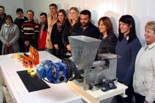 Santa Rosa de Calchines: producen bioetanol a partir de descartes de zanahorias