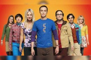 "Anunciaron el final de la serie ""The Big Bang Theory"""