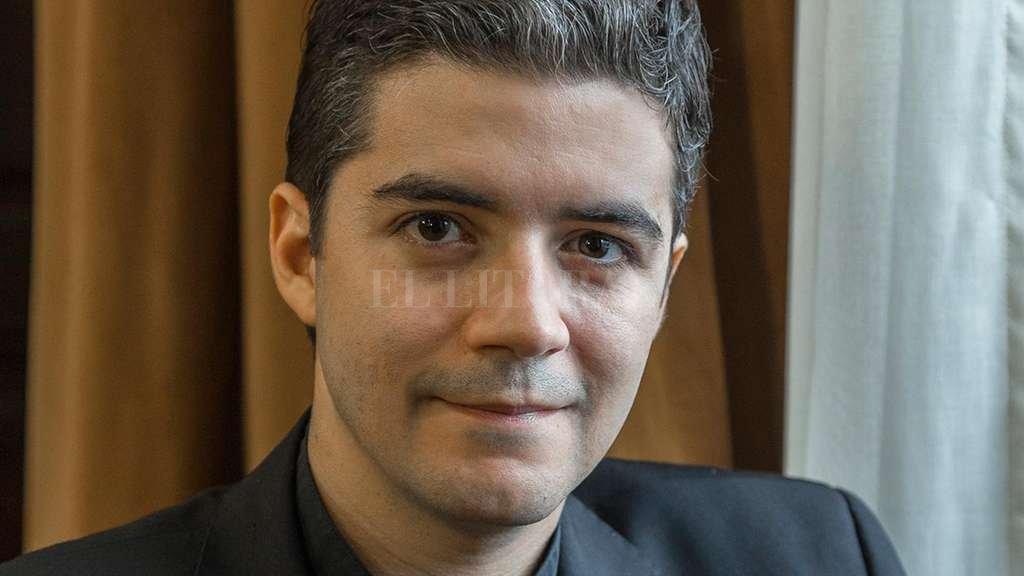 Actualmente, Balat se desempeña como profesor de la cátedra de piano de la Universidad Católica Argentina y es miembro del Trío Ginastera, junto a Xavier Inchausti y José Araujo. <strong>Foto:</strong> Gentileza producción