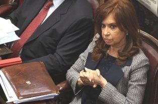 Allanamientos a Cristina: el juez Bonadío ya tiene la notificación del Senado