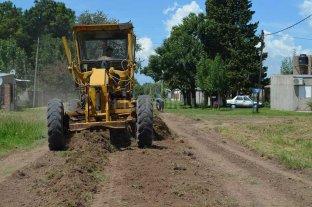 Eliminación del Fondo Sojero: municipios recalculan inversiones y recortan obra pública