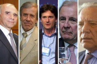Cuadernos de las coimas: cinco empresarios ya dejaron de conducir sus compañías
