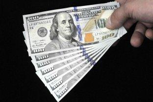 Dólar Hoy: con el BCRA encima, cerró en 36,85 pesos