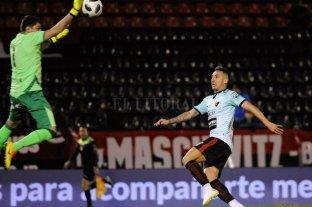 Colón jugará contra San Lorenzo el 7 de septiembre en Rosario
