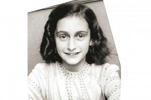 Una oportunidad para que los sauceños conozcan a Ana Frank