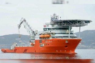 Cuánto cobrará la empresa Ocean Infinity por haber hallado al ARA San Juan - Seabed Constructor.