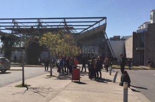 Amenaza de bomba en el shopping La Ribera