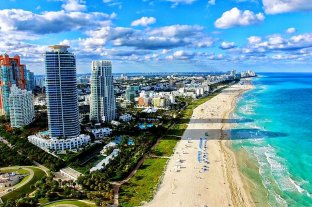 Viajá con Lucat a Miami y comprate todo