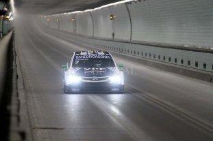 Súper TC2000: El jueves se realiza el cruce por el Túnel