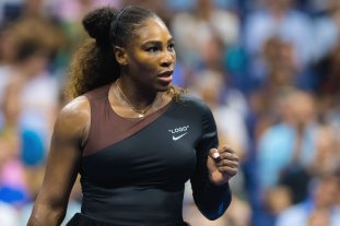 La tenista Serena Williams prepara su propia docuserie  para Amazon