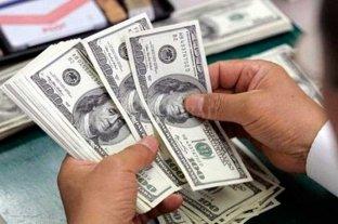 Dólar hoy: mirá cómo cotiza en los bancos