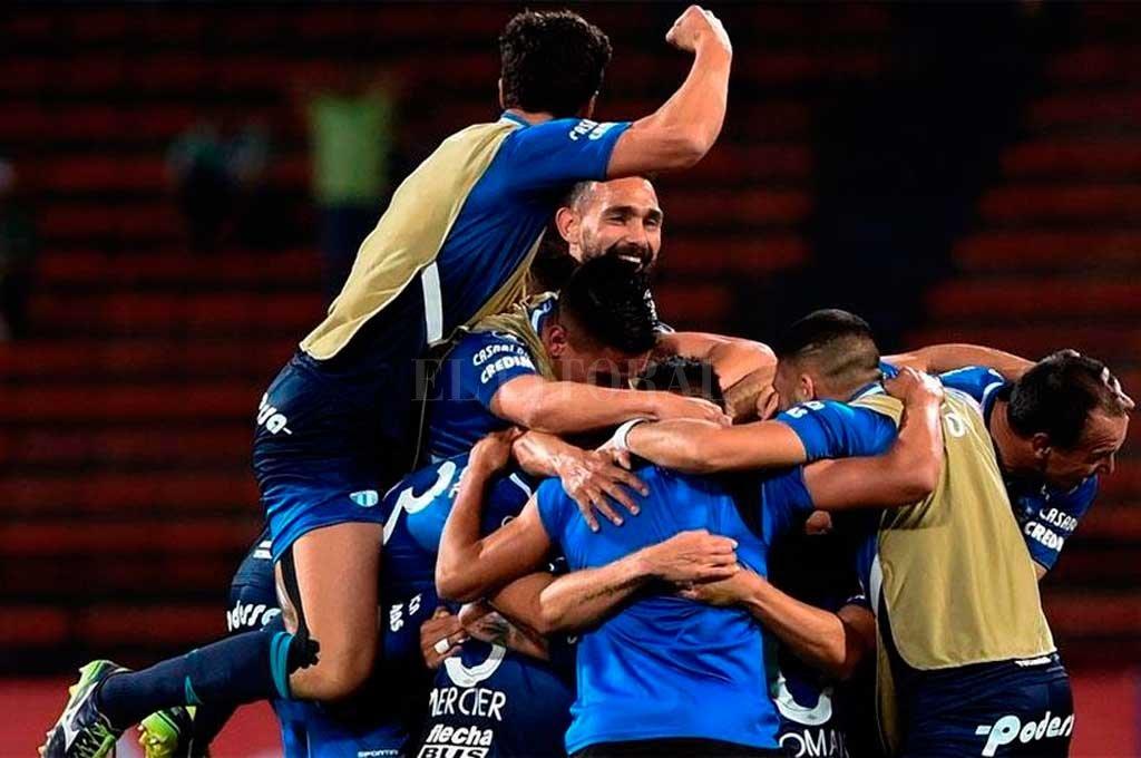 <strong>Foto:</strong> Prensa Atlético Tucumán