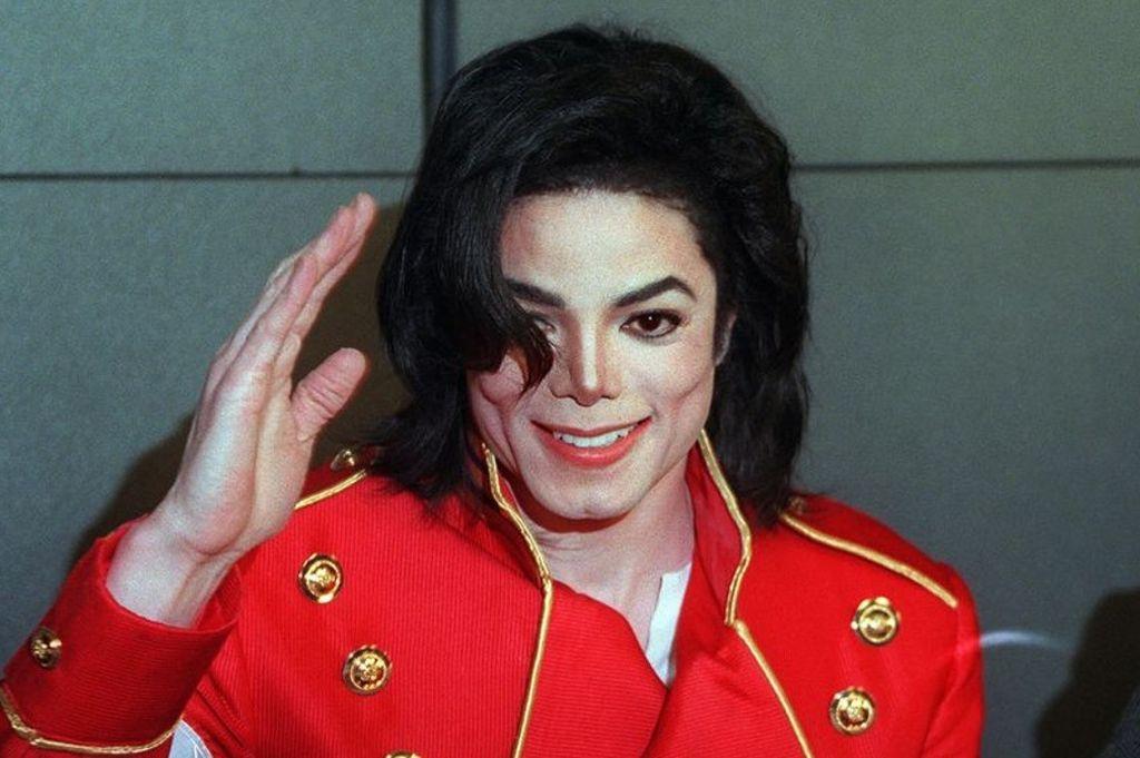 Michael Jackson. Crédito: Archivo