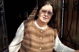 Violento robo sufrió una  jubilada en barrio Sargento Cabral