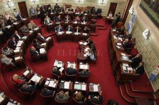 En vivo: tramo final del debate por la Reforma de la Constitución