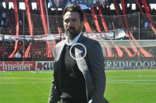 Domínguez y Toledo, con la cabeza puesta en el clásico