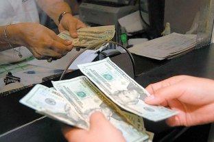 Dólar hoy: rondaba los $ 40 en el mediodía de este jueves