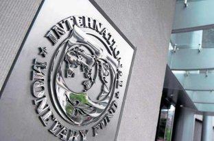 El FMI volvió a apoyar a la Argentina