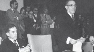 """A 100 años de la Reforma y 60 de """"Tire Die"""""""