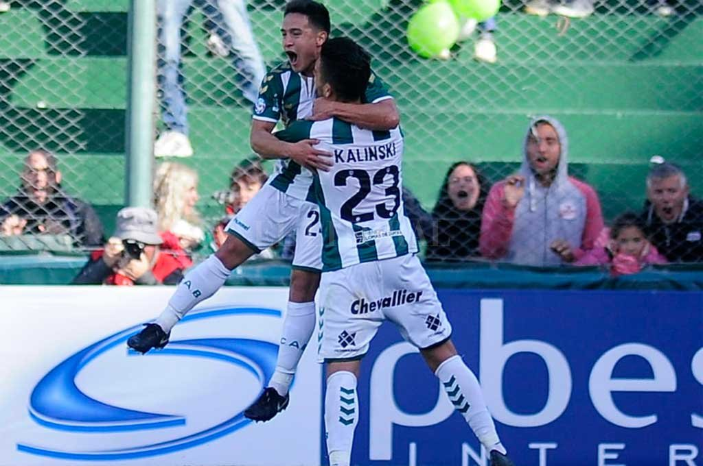<strong>Foto:</strong> Superliga Argentina