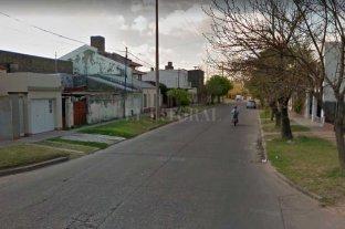 Otro entradera a un domicilio, ahora en barrio Sargento Cabral