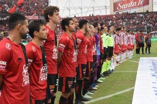 Basta de palabras: juegan Colón - Unión
