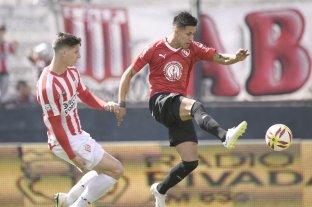 Independiente igualó con Estudiantes y sigue sin ganar