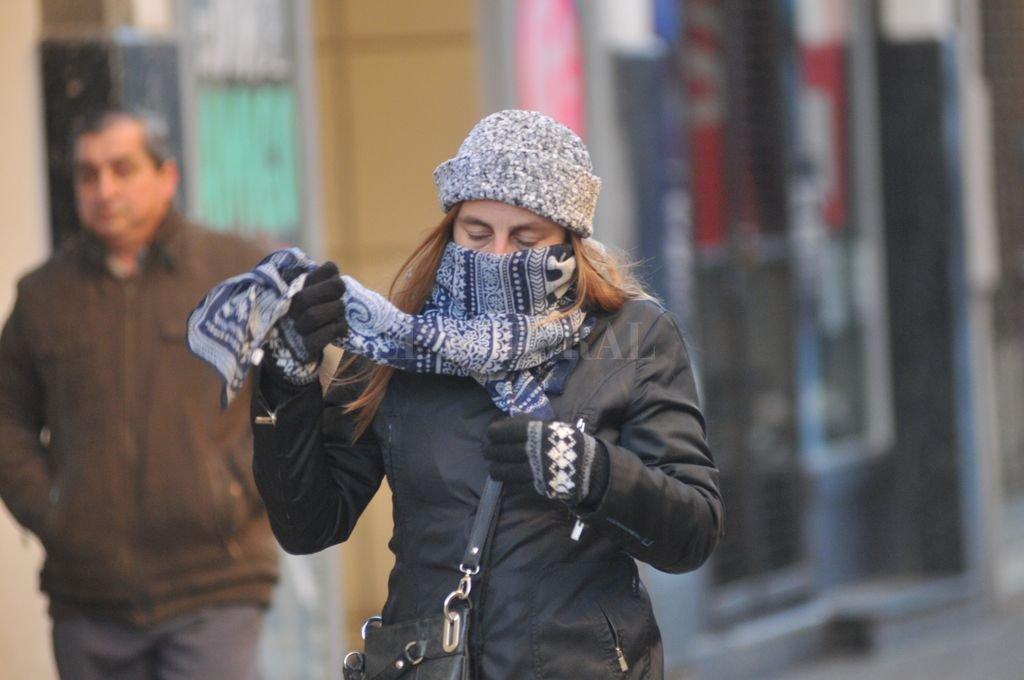 En el podio de los 10 inviernos más fríos, el del 2018 quedará muy posiblemente en el octavo lugar. Siendo el más frío de todos el de 1984 y el que le sigue el del 2007.  Crédito: Flavio Raina