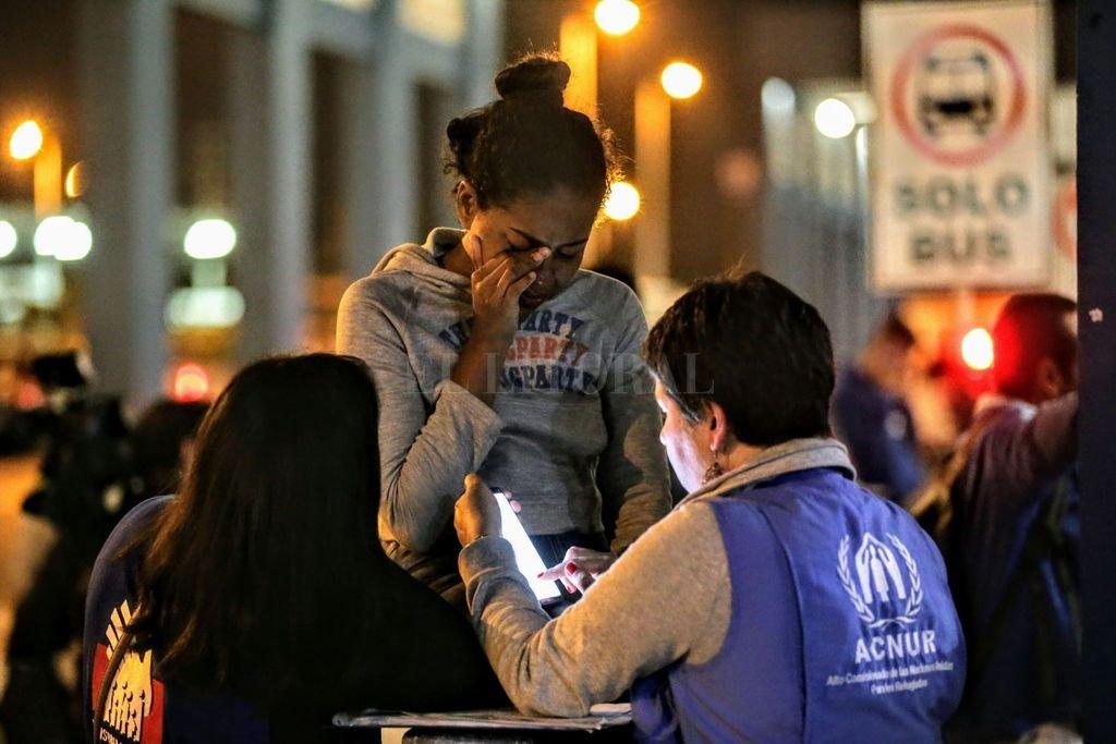 Perú y Colombia establecen acuerdos sobre migración venezolana