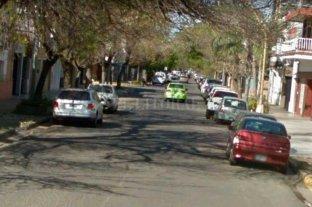 Entraderas en la ciudad: ahora robaron en barrio Candioti