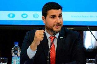 """Marcos Cleri: """"El gobierno no se ayuda ni se deja ayudar"""""""