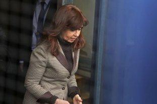 Cristina Kirchner declara ante Bonadío este lunes