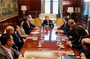 Macri redujo el gabinete
