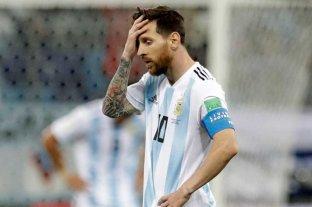 Sin Messi, se conocieron los postulantes al premio por el jugador del año