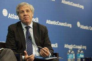 Éxodo venezolano: la preocupación regional llega a la OEA