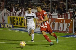 San Martín de Tucumán y Gimnasia cerraron la fecha con un empate