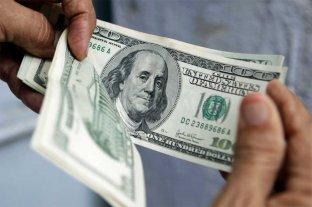 Dólar hoy: por cuarta jornada consecutiva vuelve a subir la moneda estadounidense